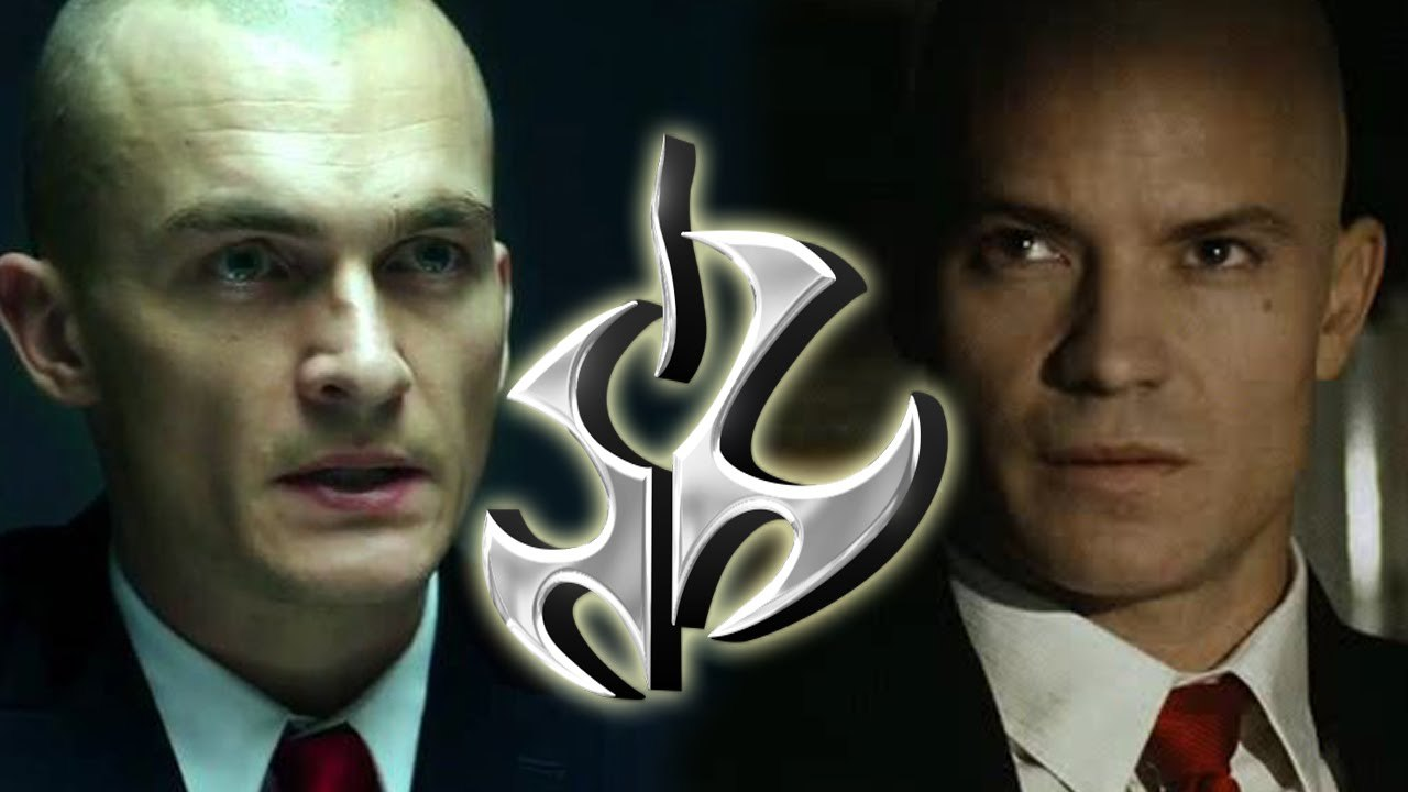 The Hitman Films Who Did It Better Hitman General Discussion