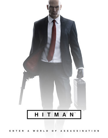 Is That The New Cover Of The Game Hitman 2016 Hitman Forum