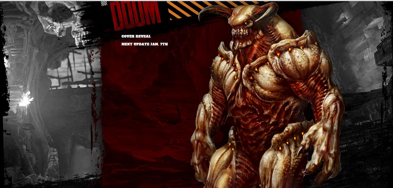 Doom (2016) - Videogames - Hitman Forum