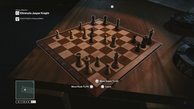 Image result for knight's gambit on the chessboard